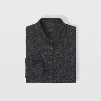 Club Monaco Slim Pixel Shirt