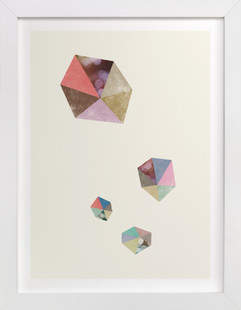 Bejeweled Art Print