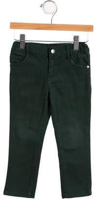 Appaman Fine Tailoring Girls' Five-Pocket Skinny Pants
