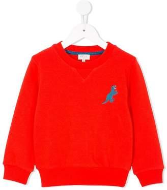 Paul Smith dinosaur sweater