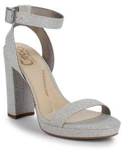 Sam Edelman Annette Block Heel Sandals
