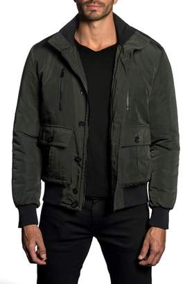 Jared Lang Military Jacket