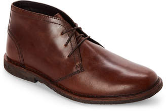 Andrew Marc Brown Chukka Boots