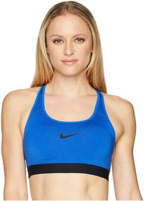 Nike Classic Strappy Bra Women's Bra