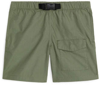 Arket Utility Shorts