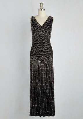 Pisarro Nights Speakeasy Soiree Dress $209.99 thestylecure.com