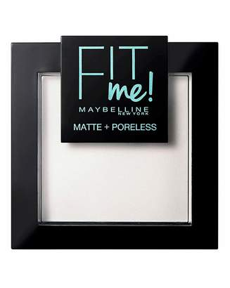 Maybelline Anita Care Fit Me Pressed Powder 090