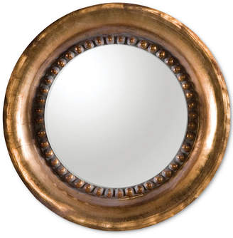 Uttermost Tropea Rounds Wood Mirror, Set of 2