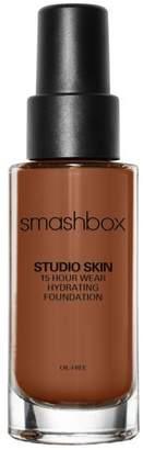 Smashbox Studio Skin 15 Hour Wear Hydrating Foundation with Primer Sample - 4.4