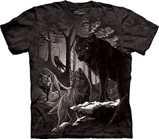 The Mountain Men's Dire Winter T-Shirt