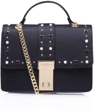 Carvela Opal Stud Xbody Bag
