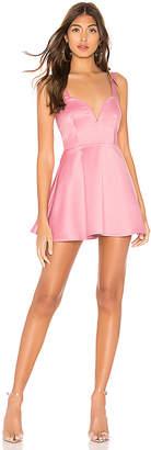 superdown Jayden Sweetheart Dress
