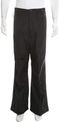 Gucci Cropped Ski Pants