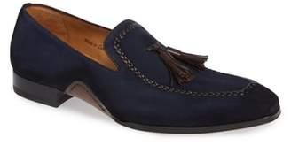 Mezlan Plazza Tasseled Venetian Loafer