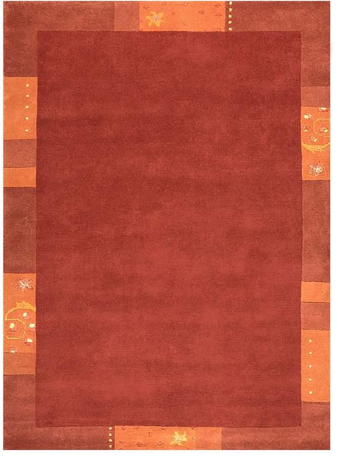 Theko die markenteppiche Teppich Ganges