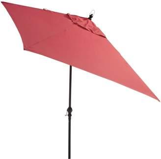 Distinctly Home Cruz Square Market Umbrella