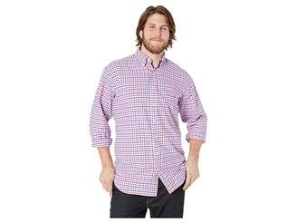 Polo Ralph Lauren Big & Tall Big Tall Oxford Long Sleeve Classic Fit Shirt