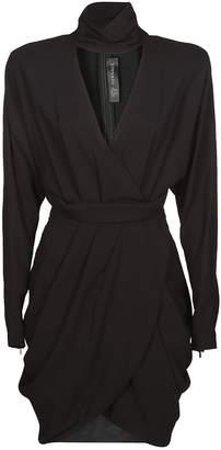 Versace Wrap Dress