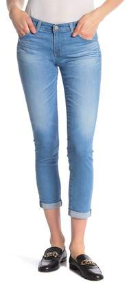 AG Jeans The Stilt Roll Up Cigarette Leg Jeans