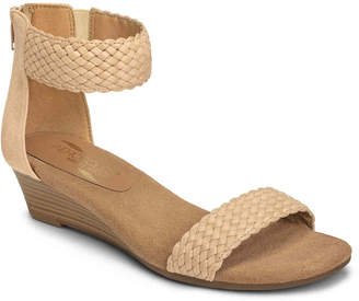 Aerosoles Yetroactive Wedge Sandal - Women's