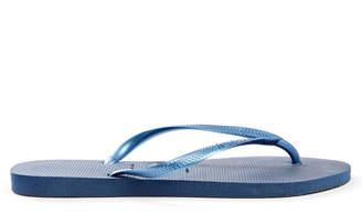 Havaianas Slim Navy Flip Flop