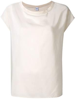 Aspesi loose fit blouse