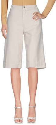 Manila Grace 3/4-length shorts - Item 13160397RR