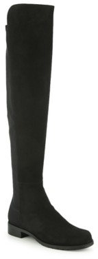 Stuart Weitzman Luxury 5050 1.0 Over The Knee Boot