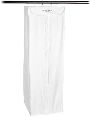 The Laundress Home Organization Hanging Suit Storage Bag