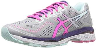 ASICS Women's Gel-Kayano 23 Running Shoe $127 thestylecure.com