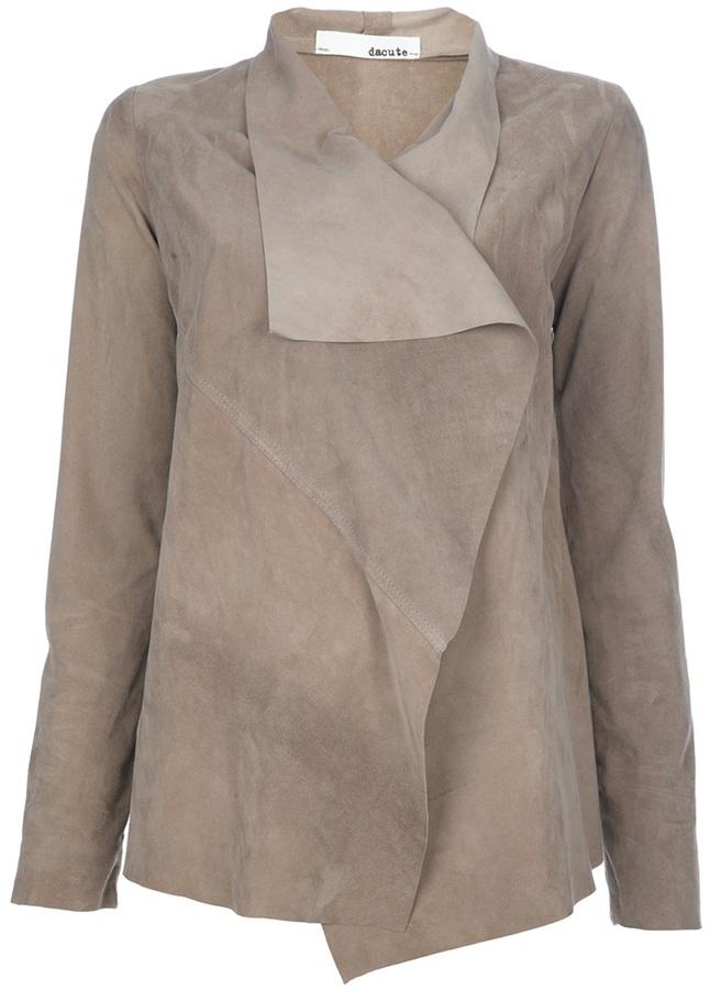 Dacute 'Kashir' jacket