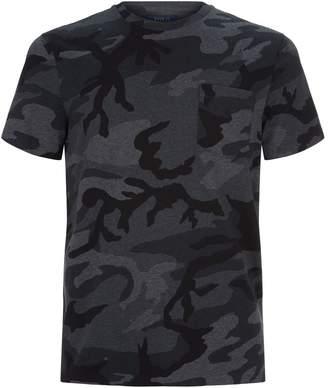 Polo Ralph Lauren Camouflage Logo Pocket T-Shirt