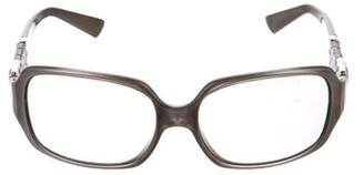 Fendi Oversize Square Sunglasses