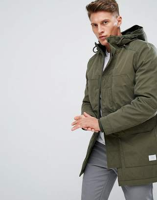 Jack and Jones Padded Parka