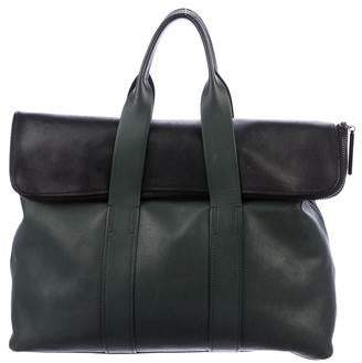 3.1 Phillip Lim Bicolor Hour Bag