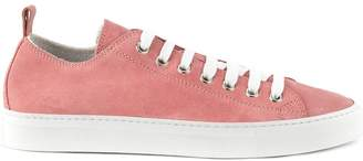 DSQUARED2 classic low-top sneakers