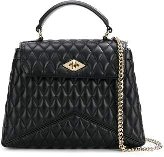 Ballantyne quilted shoulder bag