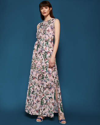 Ted Baker SUSIEN Jungle print dress