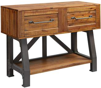 Inkivy INK+IVY Lancaster 2-Door Sideboard Storage Cabinet
