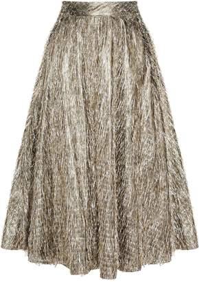 Lela Rose 3/4 length skirts