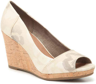 Toms Stella Wedge Pump - Women's