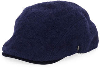 Original Penguin Penguin Boucle Driving Cap