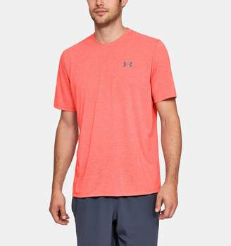 Under Armour Men's UA Siro Short Sleeve