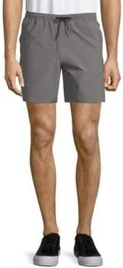 Tavik Contact Drawstring Shorts