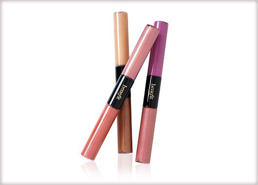 Benefit Glitz, Glam & Gloss 6-Shade Lip Gloss Set