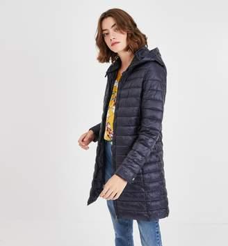 Promod Long padded coat