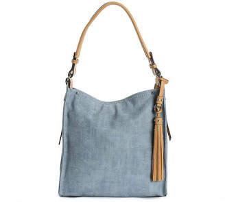Sondra Roberts Tassel Hobo Bag - Women's