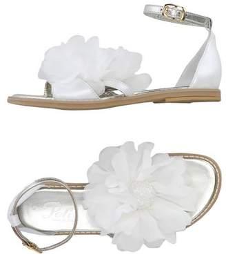 Petit Sandals
