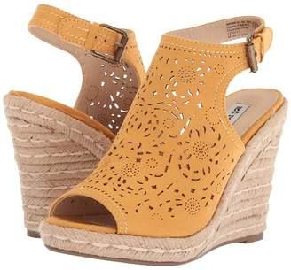Not Rated Jobyna High Heels