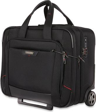 Samsonite Pro DLX 4 roll tote 42cm $290 thestylecure.com